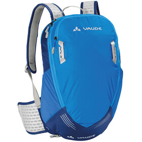 VAUDE Cluster 10+3 Backpack hydro blue/royal